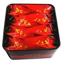 100g Premium organic Chinese Oolong Tea, Big Red Robe, Dahongpao Da Hong Pao Tea health care Elegant China<tea