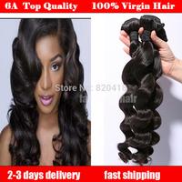 Fangfang hair products peruvian virgin hair loose wave 4pcs lot human hair extension free shipping sex products