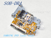 DVD CD VCD Optical pickup  SOH-DR4 laser head SOHDR4 / DR4 Laser Lens repair parts
