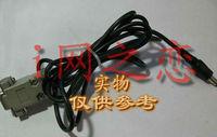 Computer transmission line kit, CW keying automatic transmission, computer DB9 serial telegram/ /NO.0600