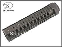 LaRue 9.0`` (Black)new  Rail System for AEG M4 /BK-free shipping