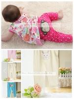 5pcs/lot Carters baby pants Carters girls boys Newborn kid,3M-24M toddlers pants cartoon,infant baby boys girls cotton trousers