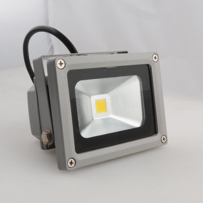 Impermeabile luce di inondazione del led irradiano la luce proiettore smd pubblicità lampada esterno impermeabile 10/100 20/30/50w