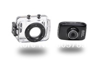 """2.0"""" Touch panel Sports Helmet Waterproof HD Action Camera Sport Outdoor DV mini Camcorder For Bike/Diving/Surfing/Ski/Skydiving"""