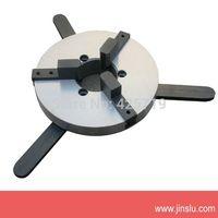 200 welding chuck, welding positioner chucks, suitable for welding pipe workpiece