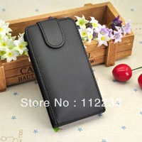 New Arrival PU Leather Case For Fly IQ440 Energie Fluctuation Open Cover Protectors 3 Colors Free Shipping