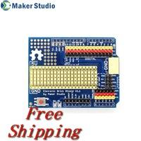 Electronic Brick Shield for Arduino UNO