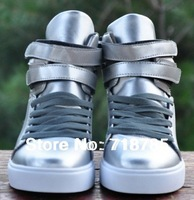 CHEAP ! Hot !! Fashion 15 Styles Unisex High Justin Bieber Boots Candy Multicolour Lovers Design Skateboard Sport Shoes 36-44