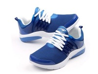 Free shopping 2013 the new fashion summer man breathable mesh cloth shoes men athletic shoes