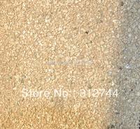 mica wallpaper cream color 1263 biger grain home decor+ vermiculite +glisten+moden style
