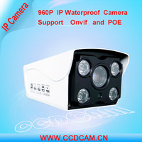 CCTV 960P HD IP Camera 1.3 Megapixel IP Camera POE Onvif IP Web Camera EC-IP33K4P