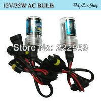 20Pairs/Lot 35W HID Bulb H1 H3 H4 H7 H8 H9 H10 H11 H13 9004 9005 9006 D2 High Quality
