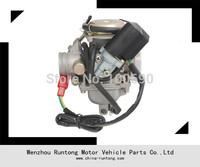 SCOOTER GY6 PD24J Carburetor CARB 110cc 125 150CC ATV NST JCL Chinese Roketa Sunl