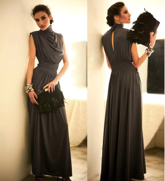 Вечернее платье NA Drop