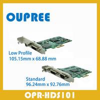 3G HD SD SDI Video Capture Card, HDMI, DVI,  VGA Video Capture Card, YPbPr, S-video, CVBS, Blue-Ray player Video Capture Card