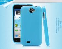 Orange colorful greenorange go m3 sleeve brief plastic protective case free shipping SYS008