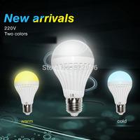 1PCS e27 3w 4w 5w 6w 7w 9w 12w 15w PK  led cob lamp cron Bulb Light  Spot Light  220v- 240v  save energy  Led Globe Bubble Ball