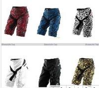 Big discount top quality Troy Lee Design Moto Shorts/BICYCLE MTB BMX DOWNHILL Shorts\TLD Moto Motorcross Motorcycle Shorts Pant