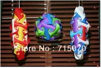 free shipping iq puzzle light iq jigsaw lights  wedding light  L size 400mm 50 set per lot