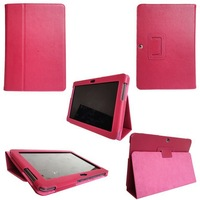 10.1 Inch Magnetic Ultra Slim Leather Case Cover For Samsung Galaxy Tab 2  P5100 P5110