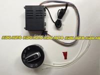 New Version VW Auto Headlight Light Sensor And Switch For Golf MK4 4 IV Jetta MK4 MK6 VI Polo