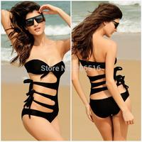 Free Shipping Drop shipping High Grade bikini beachwear Siamese swimwears 1127G