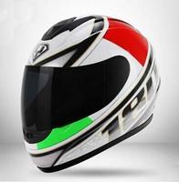 2014 New YOHE warm  motorcycle helmet  /  helmet full helmet jet Italy 150-993 commemorative edition free shipping