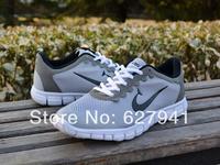 Free shopping the  new 2013 fashion british style woman breathable mesh cloth shoes Venbu athletic shoes EUR 36 -41