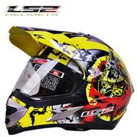 Free shipping helmet ls2 mx433 helmet off road ls2 helmet motorcycle helmet motocross ls2
