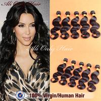 "New Arrival Preuvian Virgin Hair Body Wave 3pcs Lot,No Mix Human Hair Weaves 8""-30"",Cheap Peruvian Body Wave Hair Peruvian Hair"