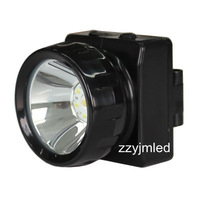 HENGDA Brand  LED Mining Lamp HENGDA Led Light LD-4625 Camping Headlamp Free Shipping