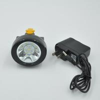 Safety Head Light Outdoor Mining Light Cree Q5 Headlamp LED Mine Lamp Safety Cap Lamp KL2.5LM (B)