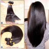 brazilian straight hair 3pcs remy human hair weaves cheap brazilian hair extension free shipping Brazilian Virgin hair straight