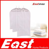 Life83 3pcs/lot Clothes dress suit dust cover storage bag organizer clothing set (60x88+60x100+60x135cm)