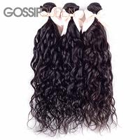 "indian virgin hair natural wave indian hair extension 3 pcs lot free shipping 8""-30""cheap human hair weave"