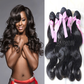 Brazilian virgin hair body wave Queen hair products 3pcs lot,Grade 5A, freeshipping  by DHL