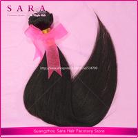 Hot Sell Rosa Hair Peruvian Virgin Straight Hair Extension Sara Hair 4 pcs lot No Shedding,NO Tangle