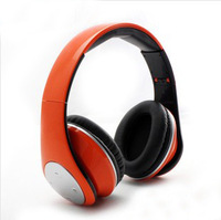 HIFI Wireless Bluetooth Stereo Headset Headphone Head Phones Folding with Microphone Handsfree for Iphone Ipod Subwoofer Headset