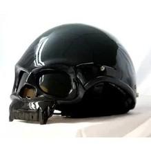 wholesale skull motorcycle helmet