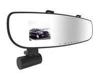 2013 New Arrival Fast Shipping High-Tech Car dvr recorder multilingual high definitioncar dvr camera