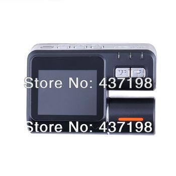 NEW 2.0 Inch IR Full HD720P Dash DVR Car Video Camera Recorder Crash Cam G-sensor   Free Shipping