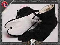 High Quality Professional Kendo Samurai Warrior Tabi Ninja Shoes Free Shipping