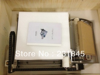 SMT Machine 0402,Small Fully automatic Desktop Pick and Place Machine ,NeoDen SMT machine&The Manufacturer(TM220A)
