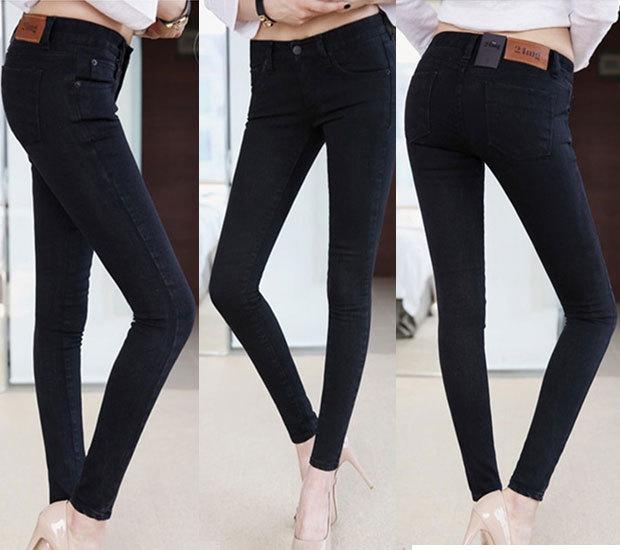 Best Black Skinny Jeans For Women | Bbg Clothing