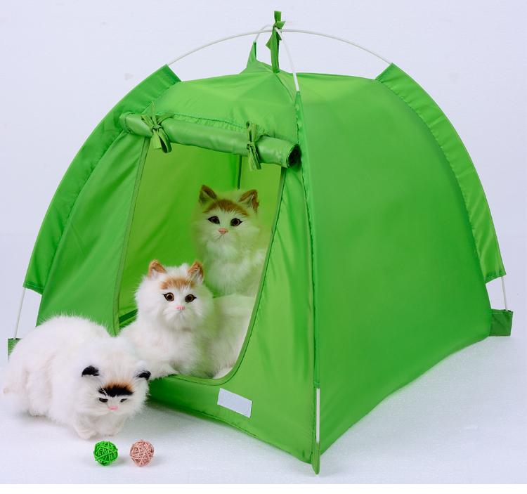 Outside Cat Tent  Alfa img showing gt outdoor cat tents for winter & Outside Cat Tent: Happy habitat pop up mesh tent outdoor cat pet ...