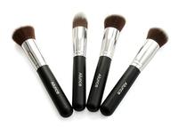 4 pcs/lot  Synthetic Kabuki Brush Single Makeup Cosmetic Brush ZH1215C Fshow