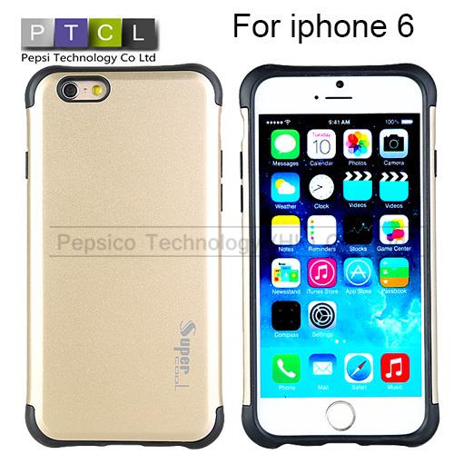 Чехол для для мобильных телефонов OEM + Iphone 6 4.7 IP6G041