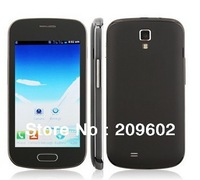 4.0 Inch M-Horse F7562 Android 4.1  SC6820 1GHz CortexA5 Dual SIM card Android Smart Chine mobile  phone