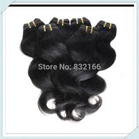 Muse Hair: Cheap Wholesale Peruvian Human Hair Body Wave 5Bundles Mixed Hair Weaving New Arrival Fantastic Hair Style Bulk Price