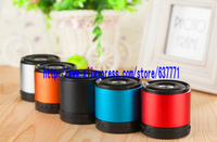 Wireless Mobile Phone Mini  Bluetooth Speaker